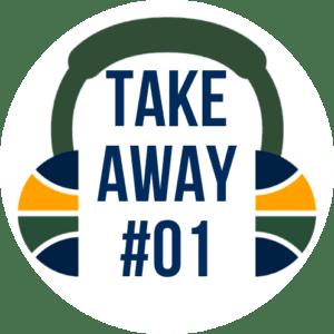 Utah Jazz Fan Show - Takeaway #1