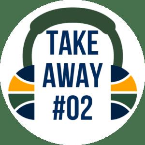 Utah Jazz Fan Show - Takeaway #2
